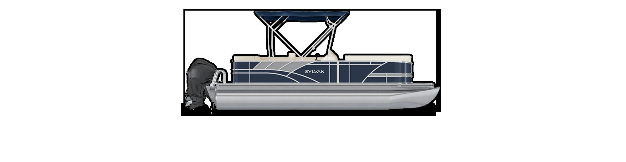Shop Sylvan Boats Now